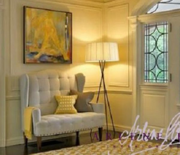 Arlene Bobb Interior Design