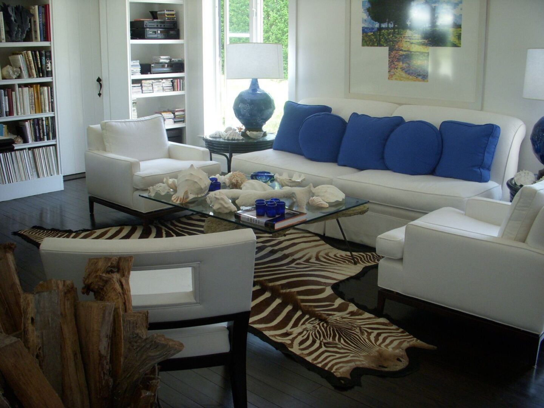 Arlene Bobb Interior Design